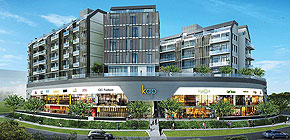 Preview of KAP Residences