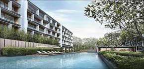 Preview of Seletar Park Residence