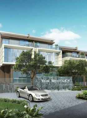 The Whitley Residences Thumbnail