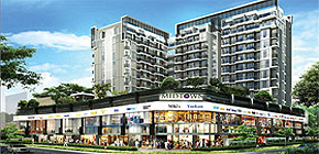 Preview of Midtown @ Hougang
