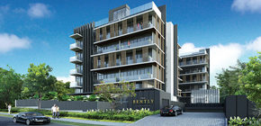 View The Bently Residences