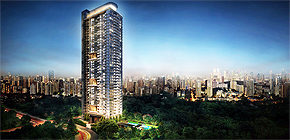 View Alex Residences
