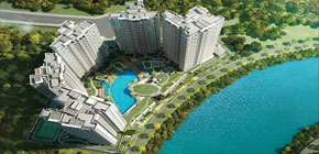 Preview of River Trees Residences