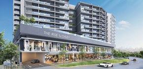 Preview of The Rise @ Oxley
