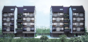 Preview of The Orient @ Pasir Panjang