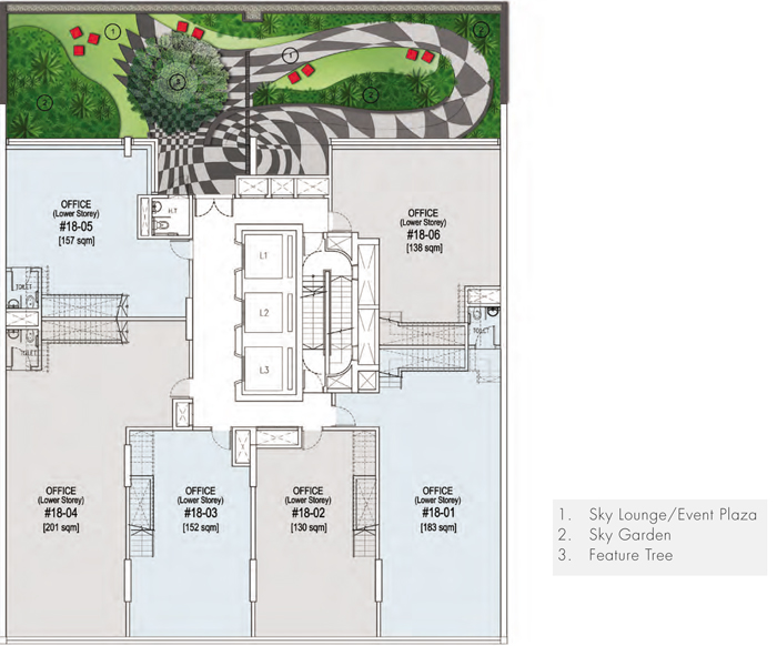 Crown-Robinson-SkyPanorama-Siteplan