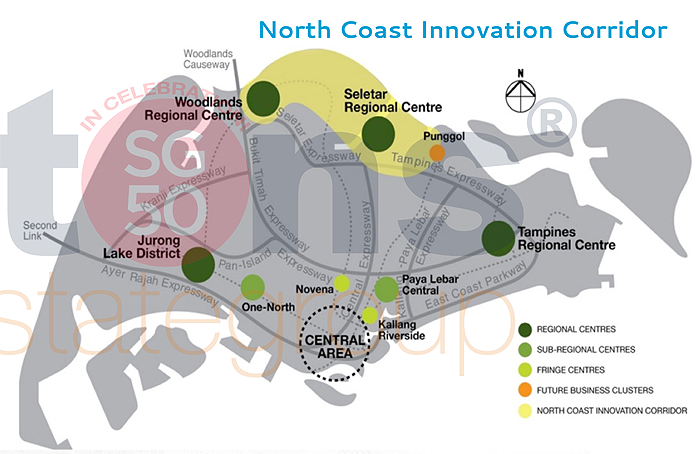 North-Coast-Innovation-Corridor