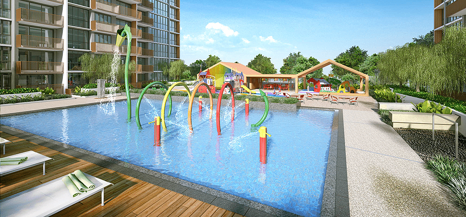 Sol Acres Water Play