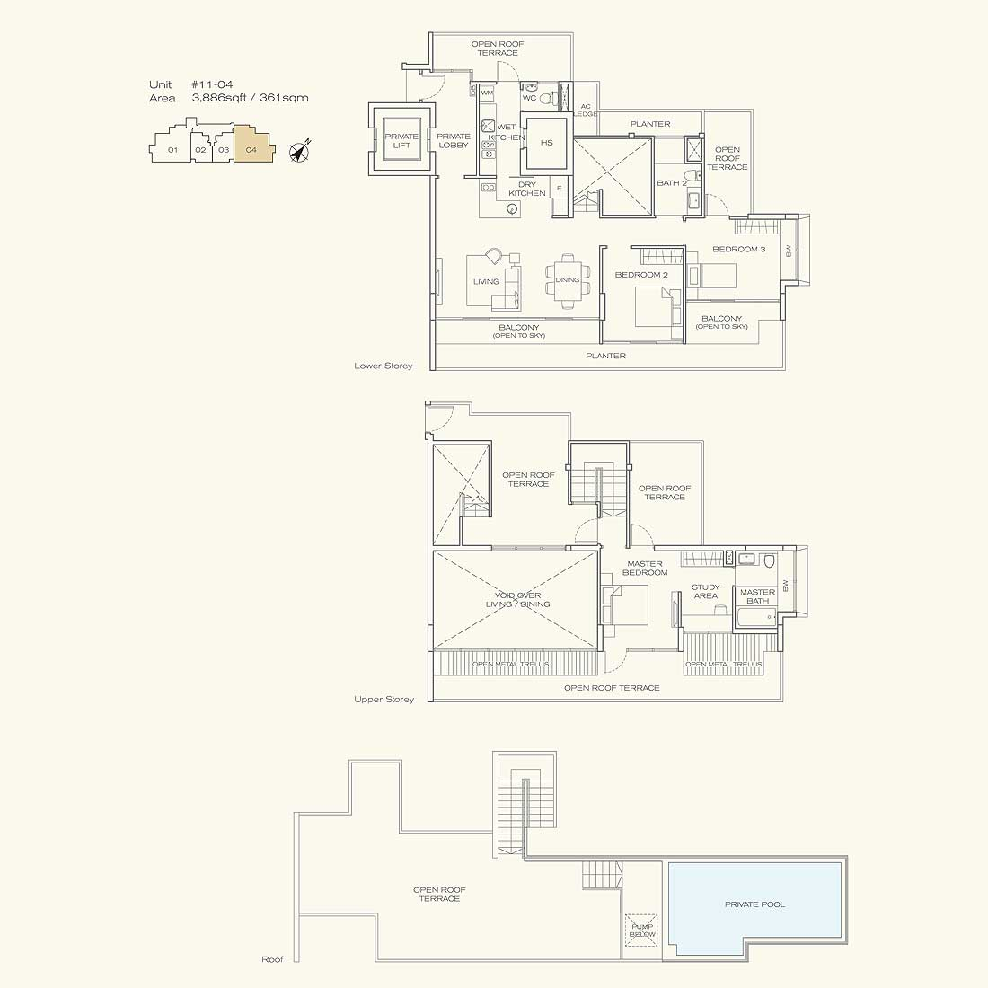 100 Balmoral House Plan One Balmoral U2013 Official