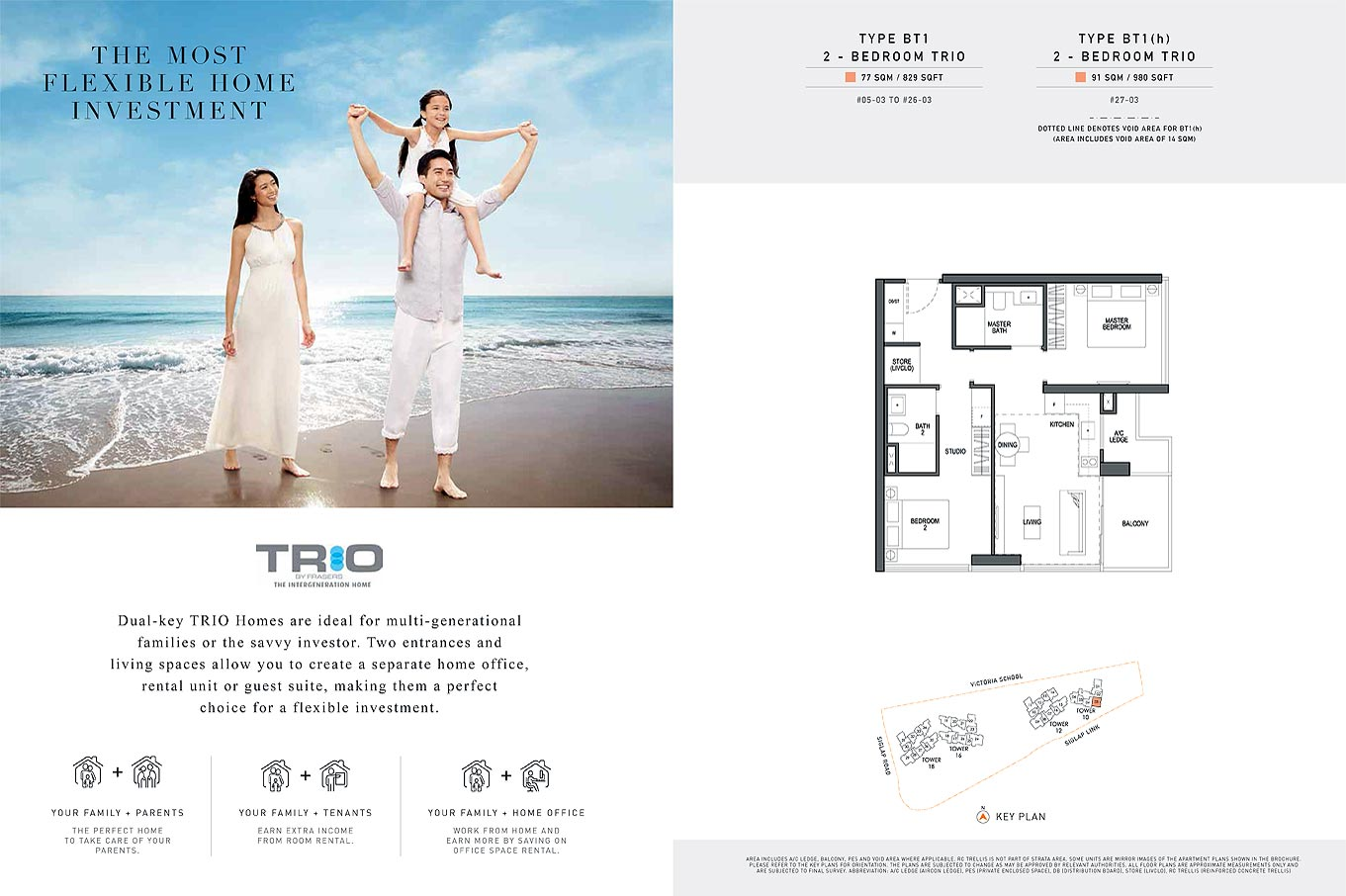 Seaside-Residences-Trio