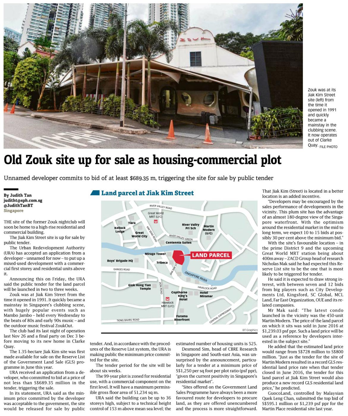 Old-Zouk-Site-For-Sale