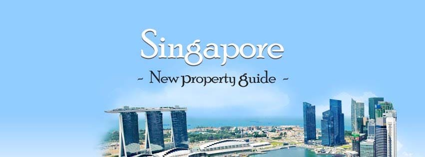 Singapore New Property Guide