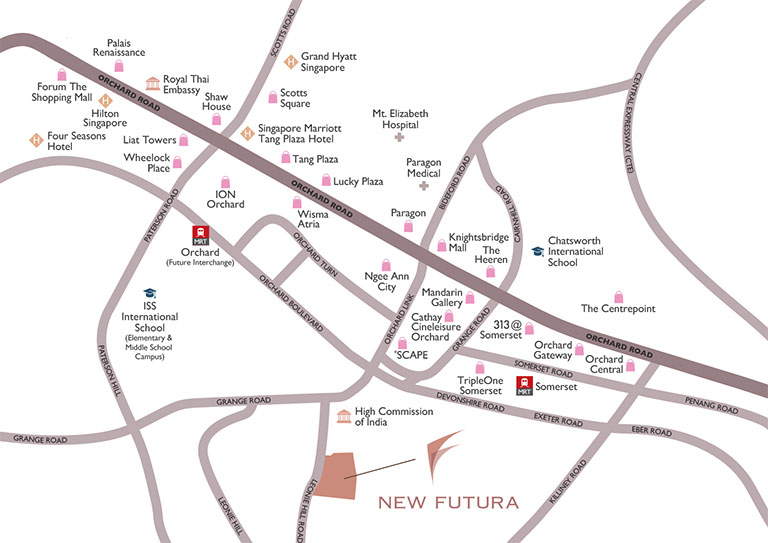 New-Futura-Location