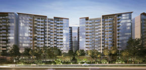 View Affinity At Serangoon