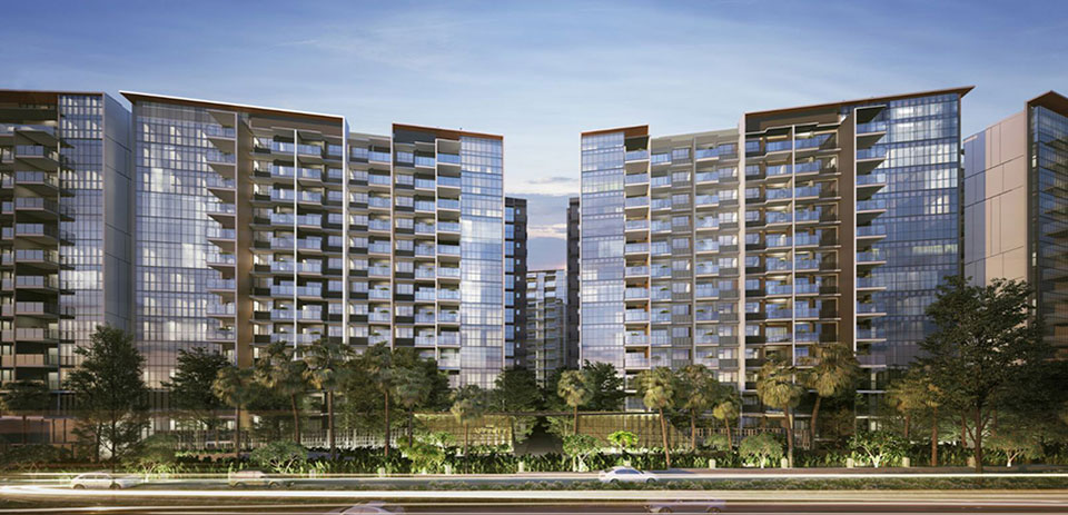Preview of Affinity At Serangoon