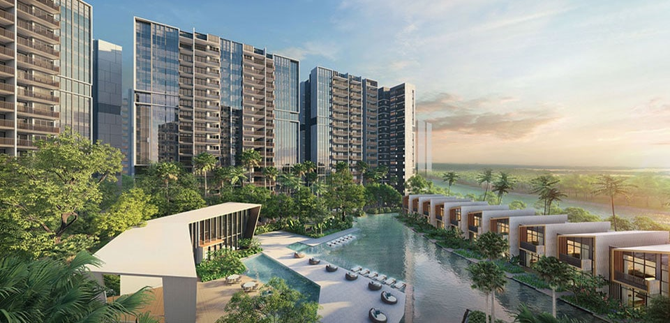Preview of Riverfront Residences