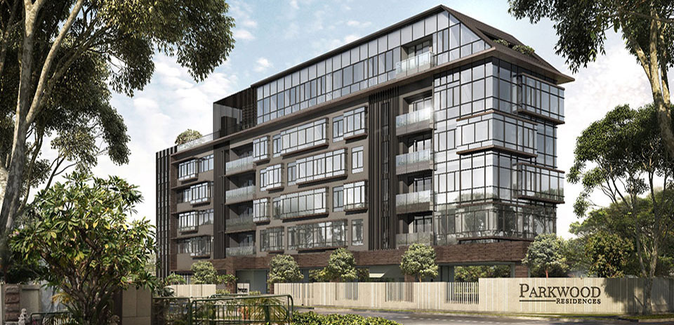 Preview of Parkwood Residences