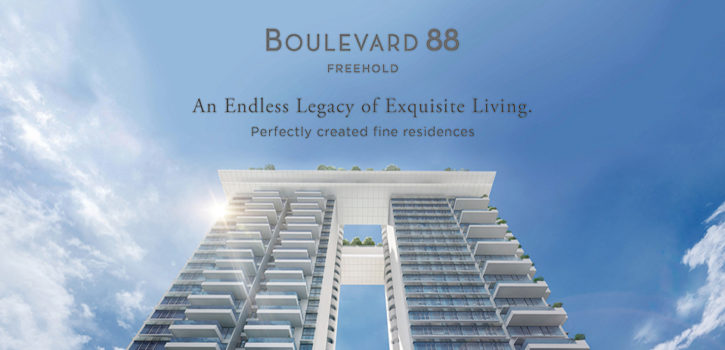 Preview of Boulevard 88