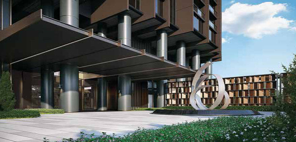 Preview of Pullman Residences