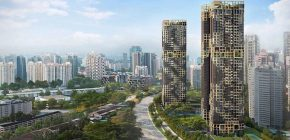 View Irwell Hill Residences